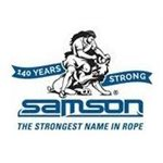 Samson ropes