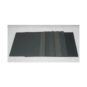 Sand paper wet / dry 600 / sheet