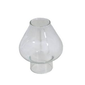 """Chimney for anchor lamp (DHR 8311 and 8611). 1-3 / 16"""" x 2-5 / 8""""."""