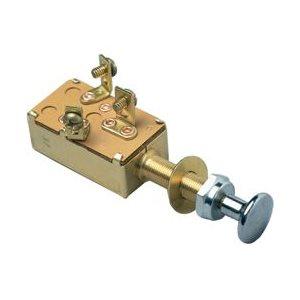 l'interrupteur à 3 positions