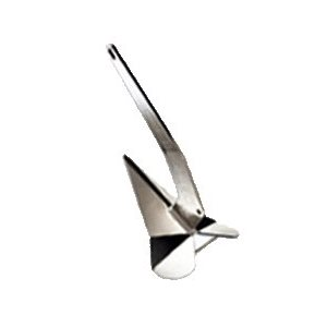 Anchor Delta Style (stainless steel) 7.5 KG