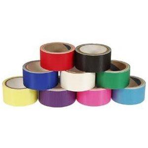 Ripstop tape 2'' x 15' black
