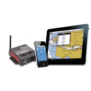 Digital Yacht AIS for IPhone and iPad
