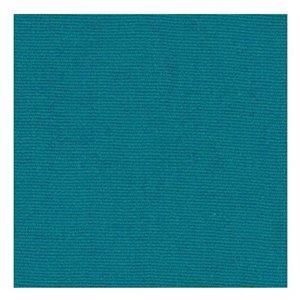 "Sunbrella tissu marin 46"" turquoise / verge"