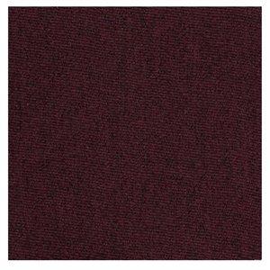 Sunbrella marine fabric 46'' black cherry / yard