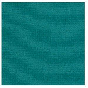 "Sunbrella tissu marin 46"" persian green (vert) / verge"