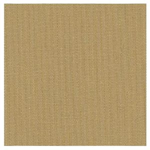 Sunbrella marine fabric 46'' brass / yard