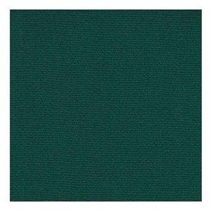 """Sunbrella tissu marin 60"""" forest green (vert) / verge"""