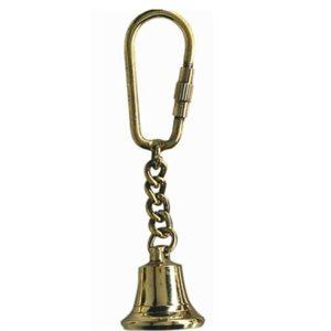 Nauticalia Keyring Ships Bell