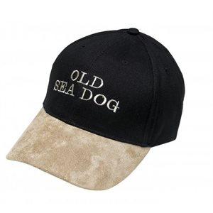 Casquette 'Old Sea Dog' taille unique