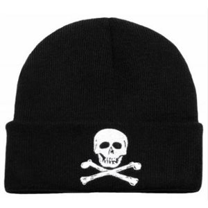 Bonnet tricoté Nauticalia