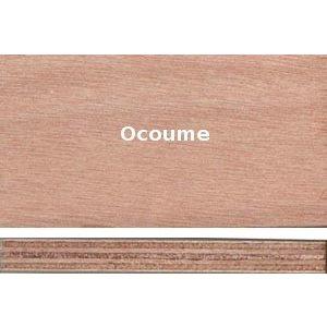 Marine Grade Plywood Okoume 6mm 5 PLY 4' X 4'
