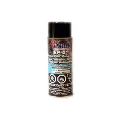 E-paint ep21 spray metalic blue silver