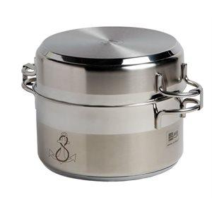 Cookware set 6 pans