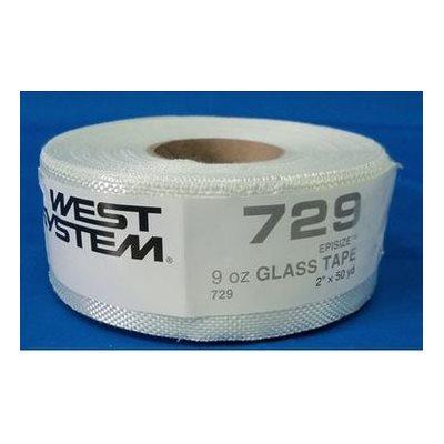 """West 9 oz x 2"""" cloth / yard"""