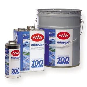 Résine Miapoxy 100 - 5 Gallons