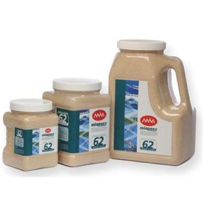 MIA 62 wood flour 6.7oz