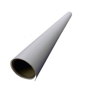 "Insignia cloth white 54"" / foot"