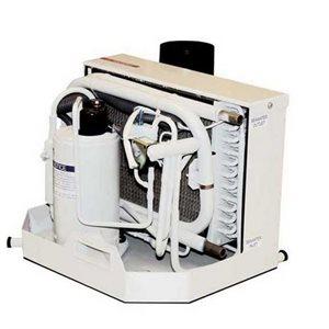 Air conditioning unit Webasto 9000 BTU 115V