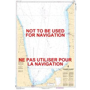 Chart 2228 Lake Huron (Southern Portion)