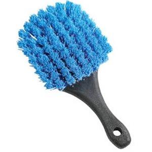 Dip & scrub brush