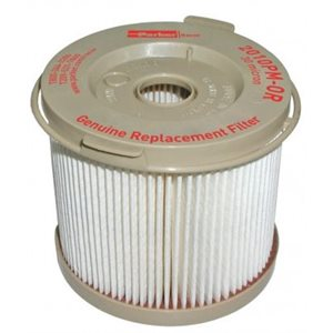 Filter element 500fg 30 micron (red)