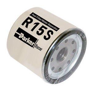Élément de filtre Racor R15S