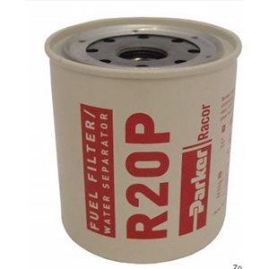 Filtre / séparateur d'eau R20P 30 microns