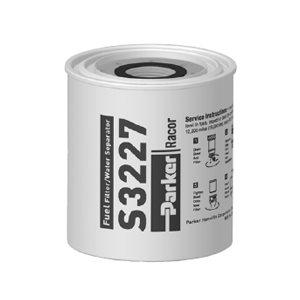Elément de filtre de remplacement spin-on Racor S3227