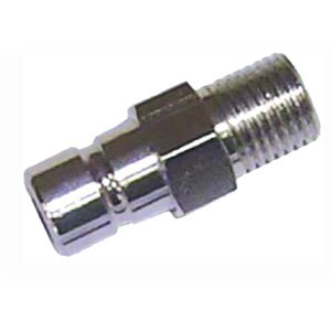 """Fuel connector tank - male fits Honda replaces16977-ZV5-A00 thread 1 / 4"""" NPT"""