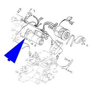 Gasket YSE8 / 12 YSB8 / 12 YSM8 / 12