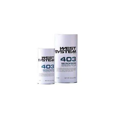 West System 403 micro fibers 20oz