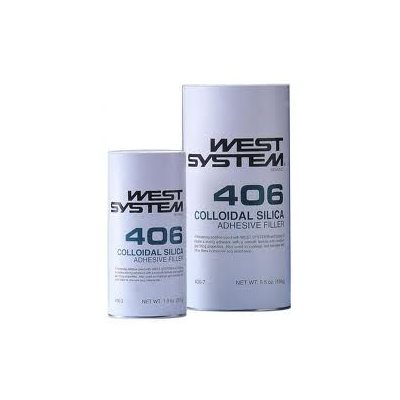 West System 406 colloidal silica 48g