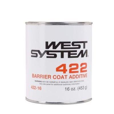 Barrier coat additive 16oz