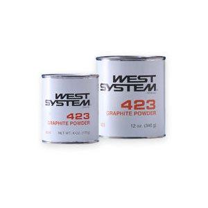 Poudre de graphite West System 12 onces
