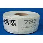 """Fiberglass cloth  9 oz x 2""""  50 yard roll"""