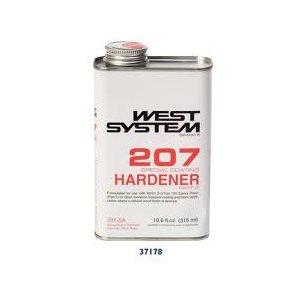 West System 207 hardener 315 ml