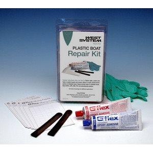 Kit De Réparation De Bateau En Plastique, West System