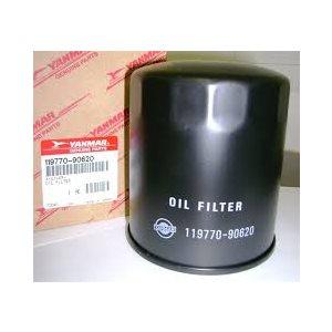 Filtre à huile 6LP-STE