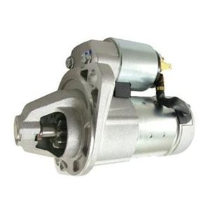 Aftermarket starter repl. for Yanmar 129608-77010