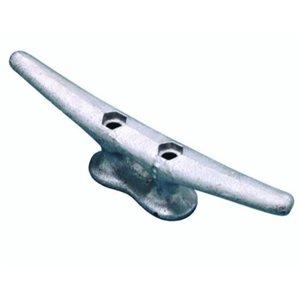 "Dock cleat cast iron 6"""