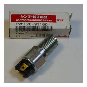 Capteur magnétique tachymètre