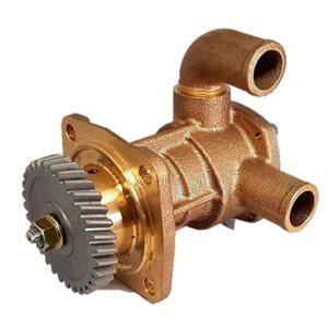 Ensemble pompe à eau de mer 3JH 4JH (129670-42512)