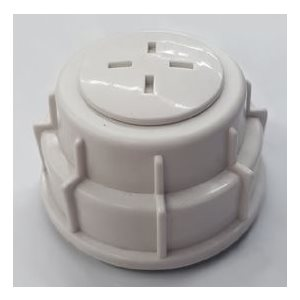 Replacement water cap for 974 and 975 series heads