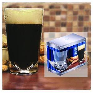 Glass pint poly 16oz (2)