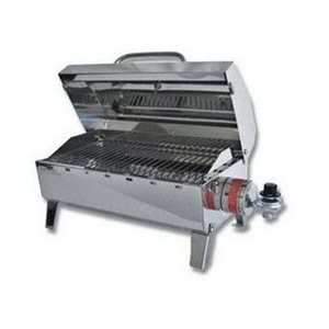 BBQ stow & go 125 compact