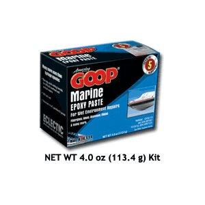 Amazing Goop pâte époxy marine 4 onces
