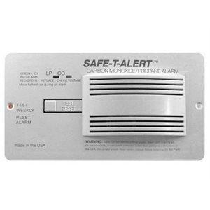 SAFE-T-ALERT propane & CO2 detector 12V