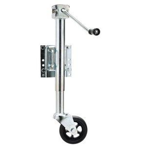 Cric de stationnement basculant d'une capacité de 1000 lbs.