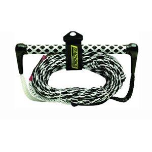 Water Ski Rope 75' 1 person, maximum rider weight 225 lbs.